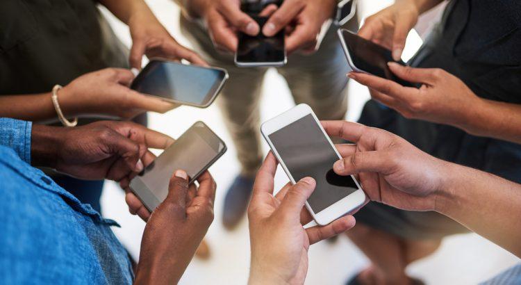 LAfricaMobile Smartphone en Afrique