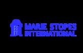 LAfricaMobile logo Marie Stop internationale